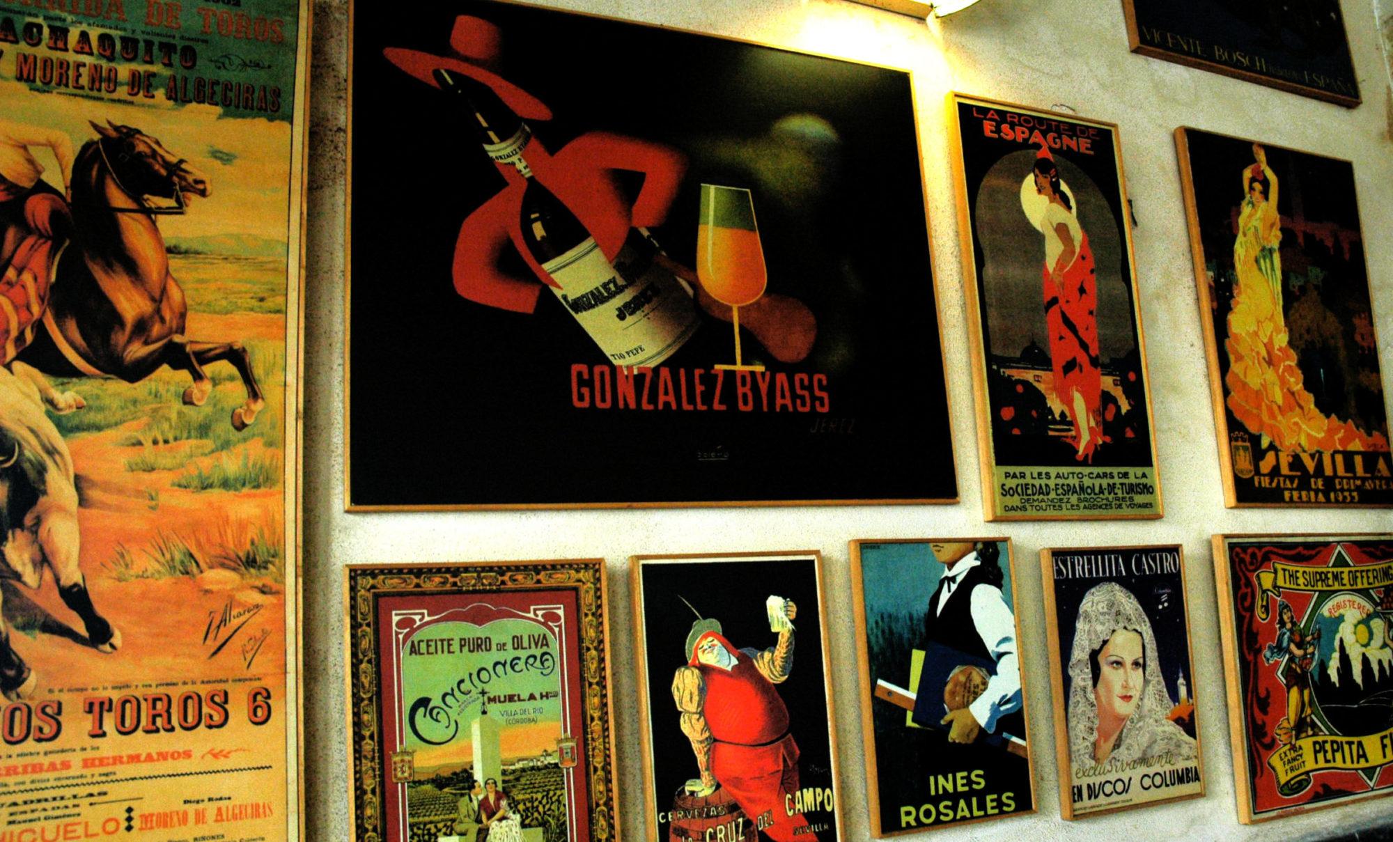 CasetaDeFeria.Sevilla